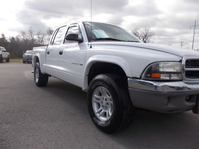 2001 Dodge Dakota SLT Shelbyville, TN 8