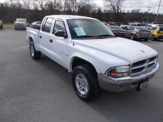2001 Dodge Dakota SLT Shelbyville, TN 9