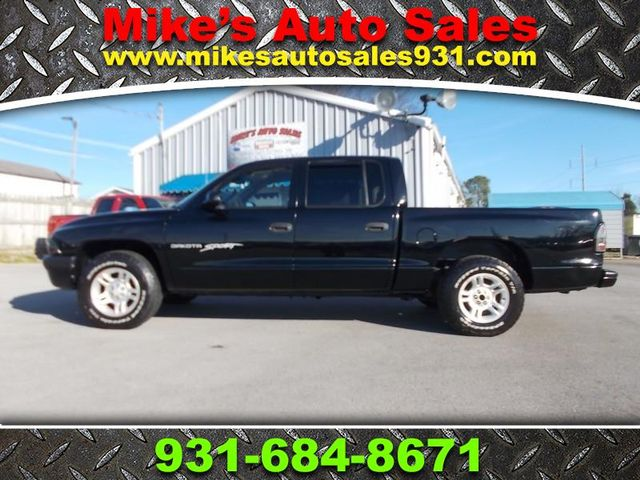 2001 Dodge Dakota Sport Shelbyville, TN