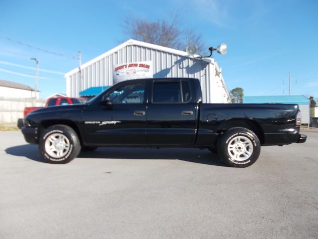2001 Dodge Dakota Sport Shelbyville, TN 1