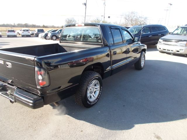 2001 Dodge Dakota Sport Shelbyville, TN 12