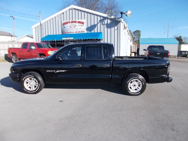 2001 Dodge Dakota Sport Shelbyville, TN 2