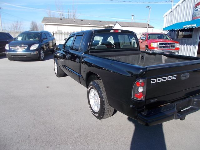 2001 Dodge Dakota Sport Shelbyville, TN 4