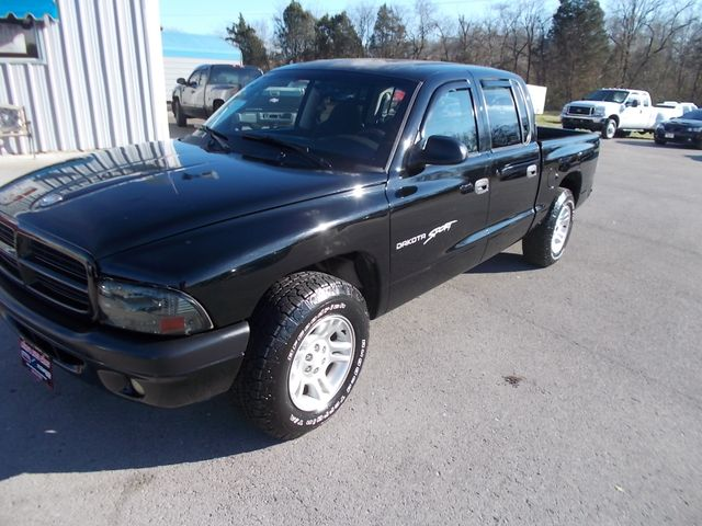 2001 Dodge Dakota Sport Shelbyville, TN 6