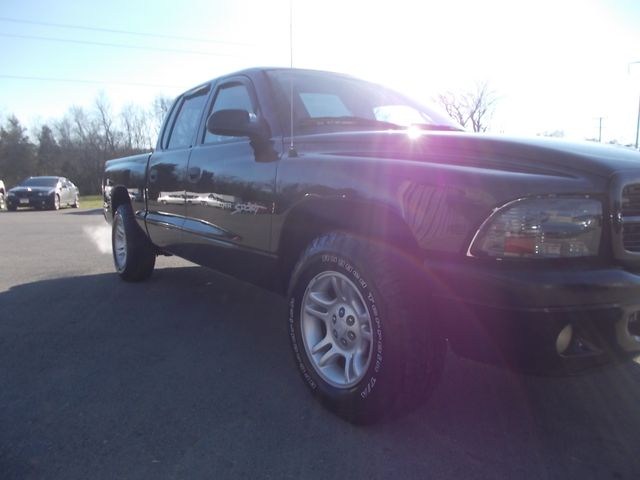 2001 Dodge Dakota Sport Shelbyville, TN 8