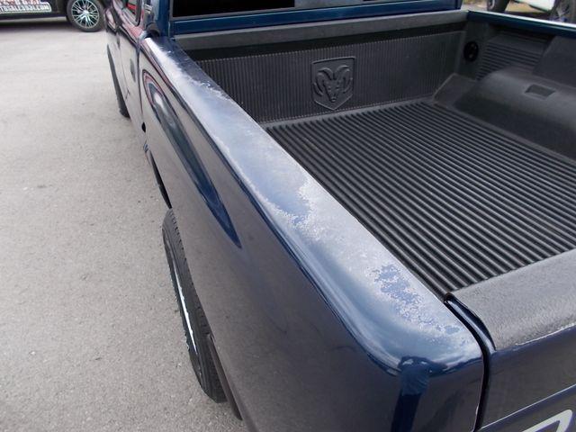 2001 Dodge Dakota SLT Shelbyville, TN 16