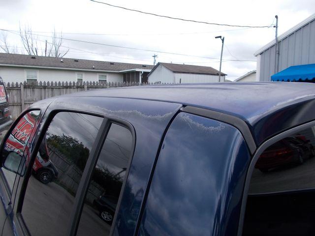 2001 Dodge Dakota SLT Shelbyville, TN 17