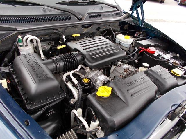 2001 Dodge Dakota SLT Shelbyville, TN 20