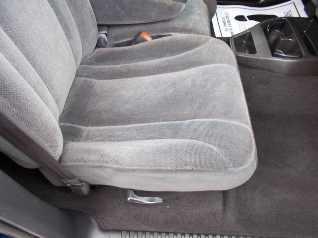 2001 Dodge Dakota SLT Shelbyville, TN 21