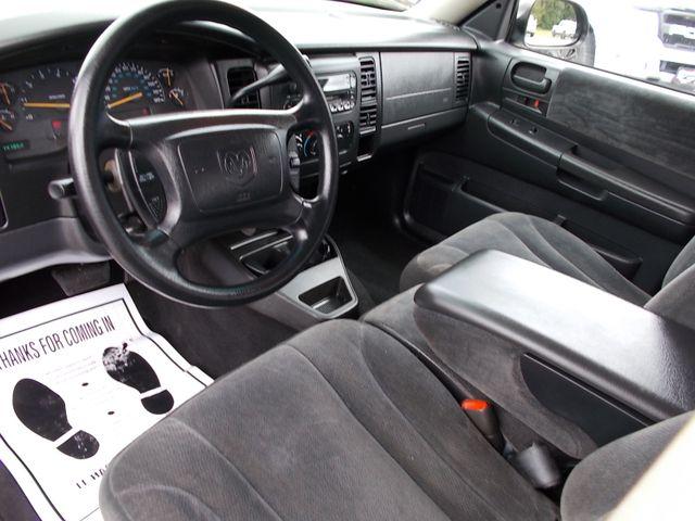 2001 Dodge Dakota SLT Shelbyville, TN 25
