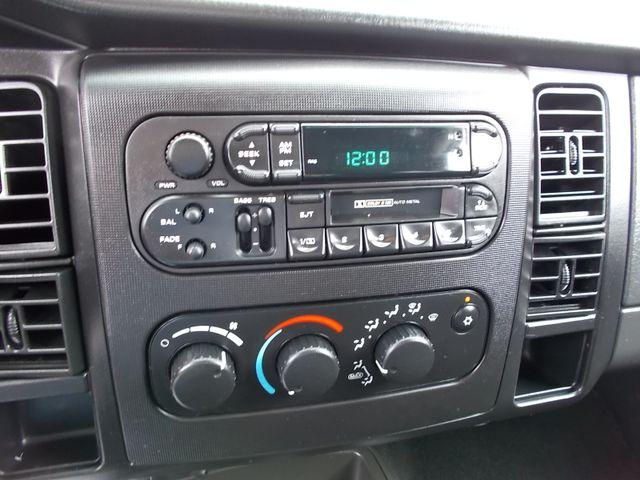 2001 Dodge Dakota SLT Shelbyville, TN 27