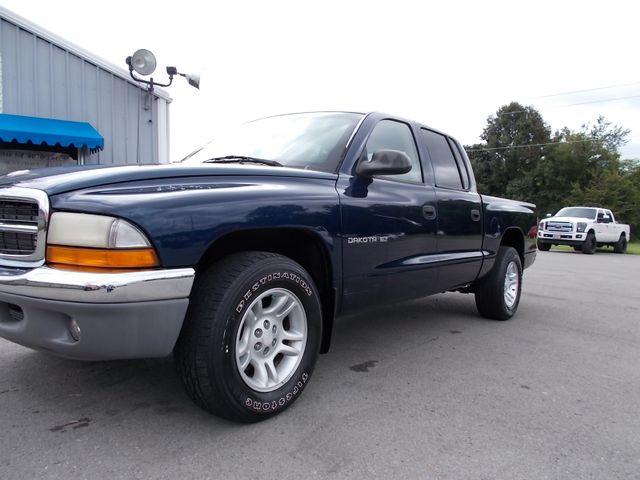 2001 Dodge Dakota SLT Shelbyville, TN 5