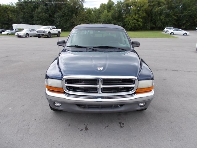 2001 Dodge Dakota SLT Shelbyville, TN 7