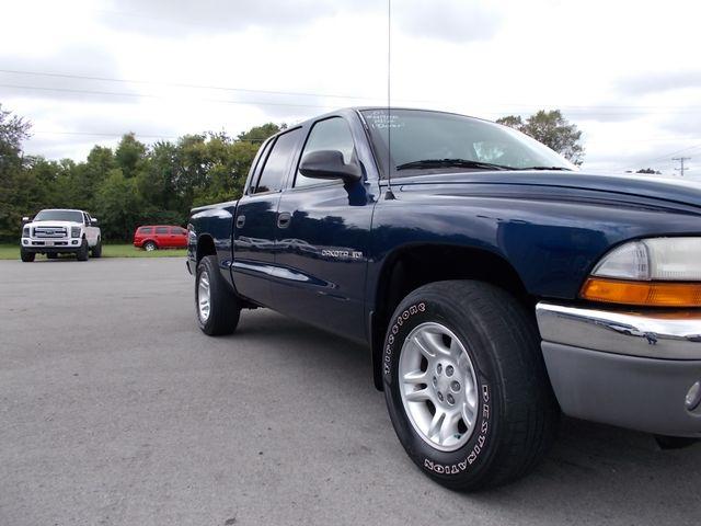 2001 Dodge Dakota SLT Shelbyville, TN 8