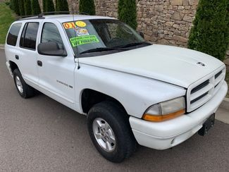2001 Dodge Durango SLT in Knoxville, Tennessee 37920