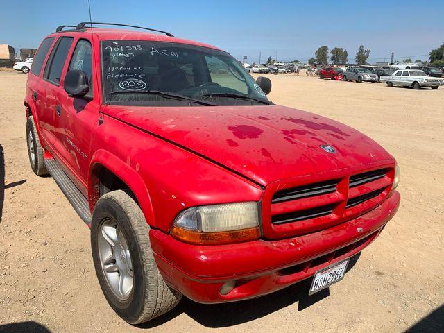 2001 Dodge Durango in Orland, CA 95963