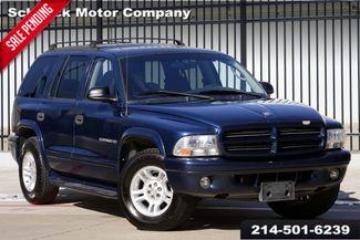2001 Dodge Durango in Plano TX, 75093