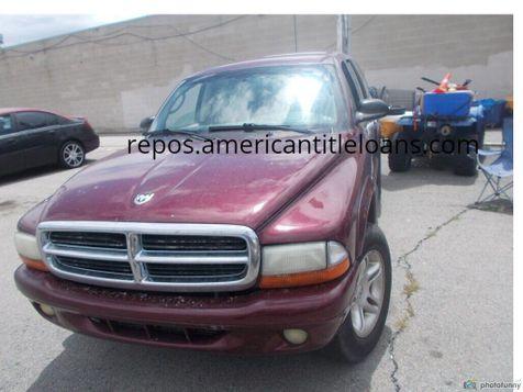 2001 Dodge Durango  in Salt Lake City, UT