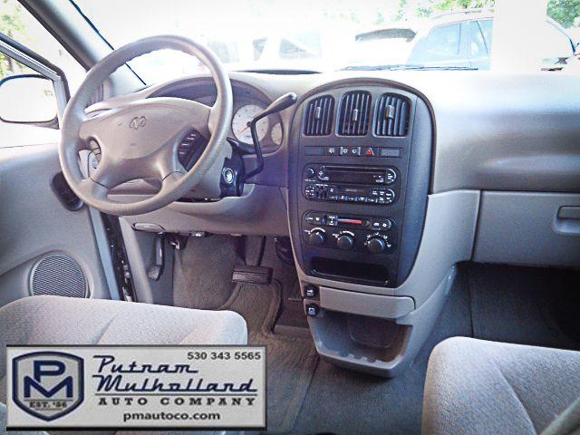 2001 Dodge Grand Caravan Sport Chico, CA 11