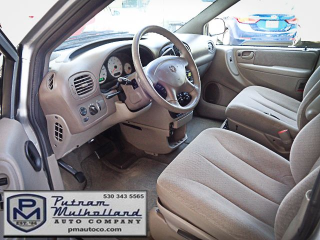 2001 Dodge Grand Caravan Sport Chico, CA 8