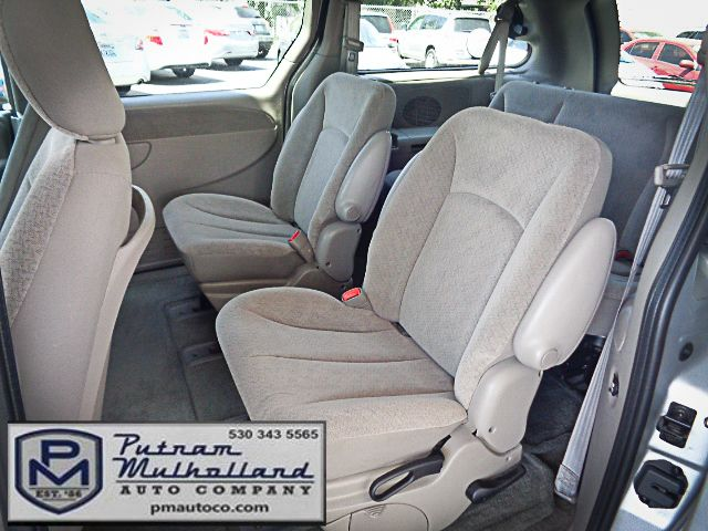2001 Dodge Grand Caravan Sport Chico, CA 9