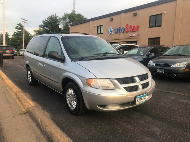 2001 Dodge Grand Caravan Sport Maple Grove, Minnesota