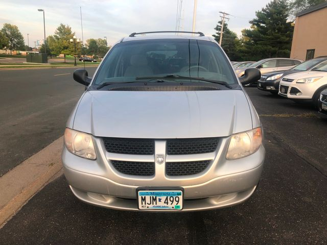 2001 Dodge Grand Caravan Sport Maple Grove, Minnesota 2