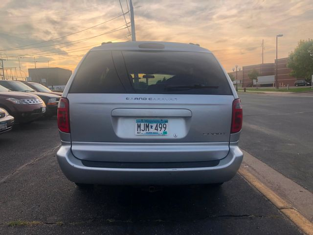 2001 Dodge Grand Caravan Sport Maple Grove, Minnesota 3