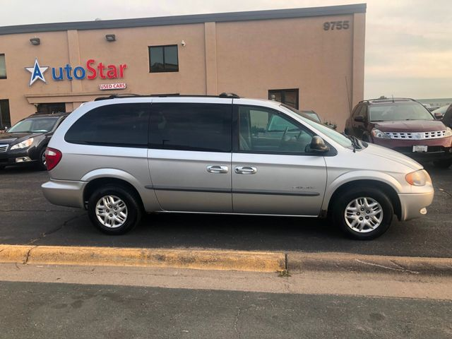 2001 Dodge Grand Caravan Sport Maple Grove, Minnesota 5