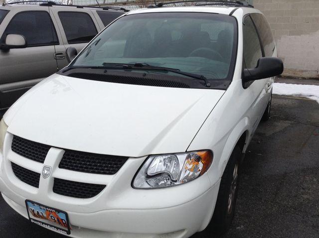 2001 Dodge Grand Caravan Sport Salt Lake City, UT