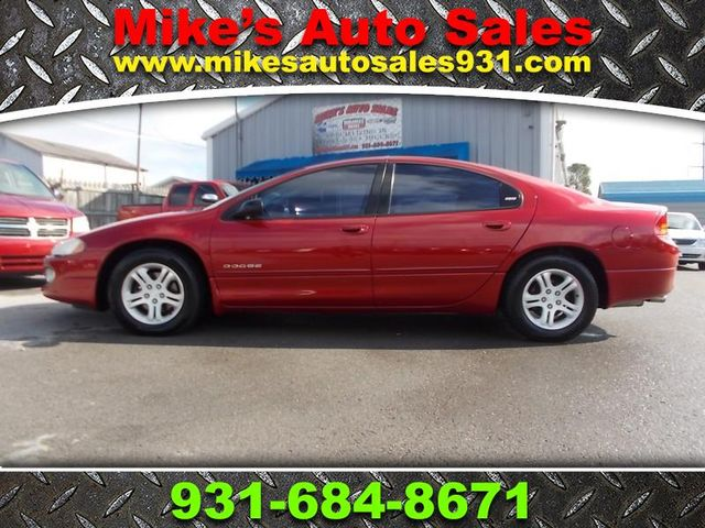 2001 Dodge Intrepid ES Shelbyville, TN