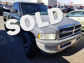 2001 Dodge Ram 1500 Work Special in Albuquerque New Mexico, 87109
