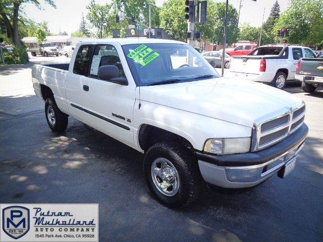 2001 Dodge Ram 1500 in Chico, CA 95928
