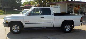 2001 Dodge Ram 1500 Fayetteville , Arkansas 1