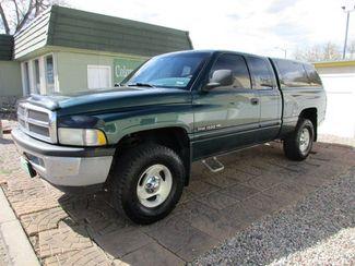 2001 Dodge Ram 1500 Quad Cab in Fort Collins, CO 80524