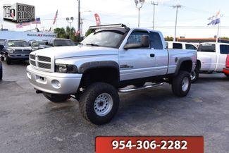 2001 Dodge Ram 1500 SPORT in FORT LAUDERDALE FL, 33309