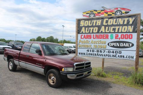 2001 Dodge Ram 1500  in Harwood, MD
