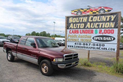2001 Dodge Ram 1500  in Harwood, MD