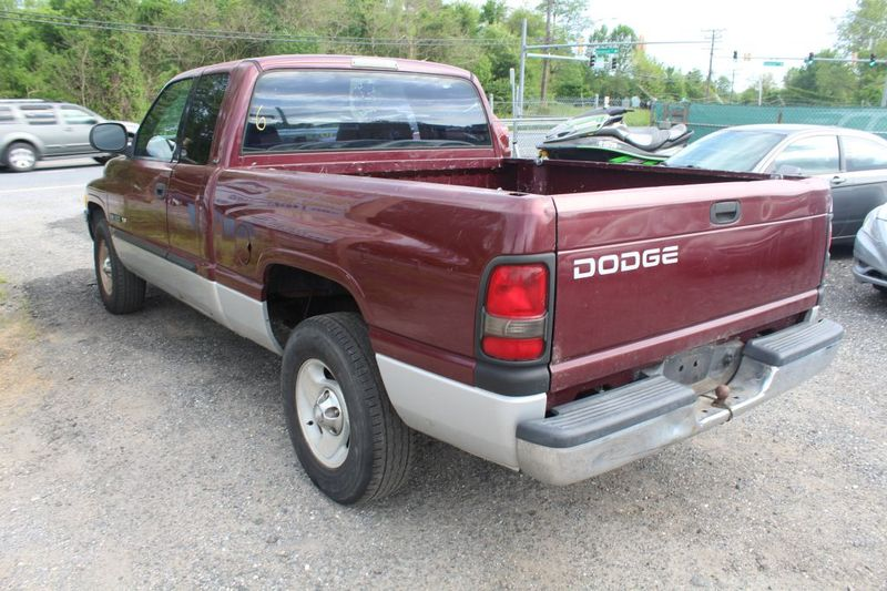 2001 Dodge Ram 1500   city MD  South County Public Auto Auction  in Harwood, MD