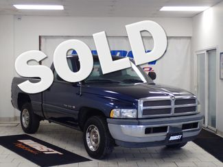 2001 Dodge Ram 1500 ST Lincoln, Nebraska