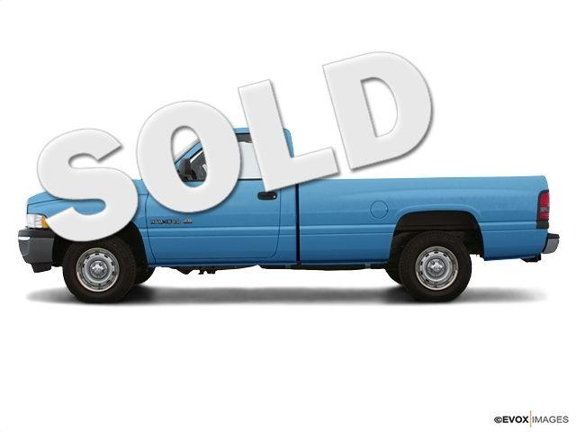 2001 Dodge Ram 1500 Minden, LA
