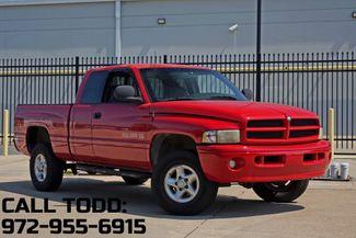 2001 Dodge Ram 1500 4X4 V8 Magnum in Plano, TX 75093