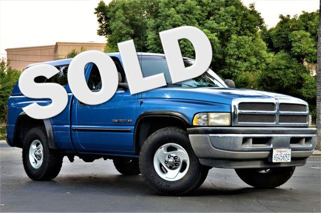 2001 Dodge Ram 1500 Reseda, CA 0