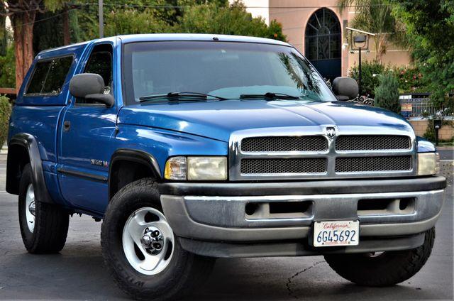 2001 Dodge Ram 1500 Reseda, CA 3