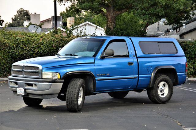 2001 Dodge Ram 1500 Reseda, CA 12