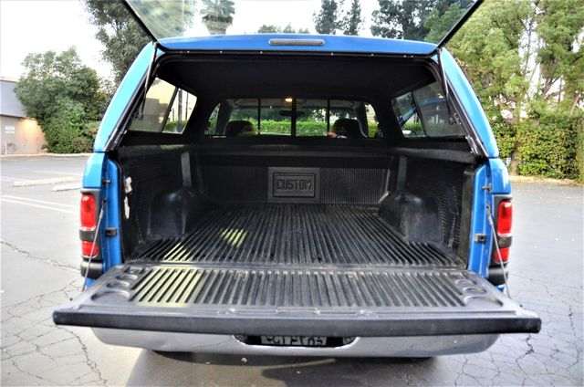 2001 Dodge Ram 1500 Reseda, CA 19