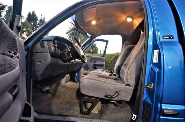 2001 Dodge Ram 1500 Reseda, CA 21