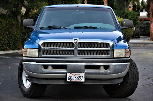 2001 Dodge Ram 1500 Reseda, CA 4
