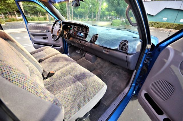 2001 Dodge Ram 1500 Reseda, CA 24