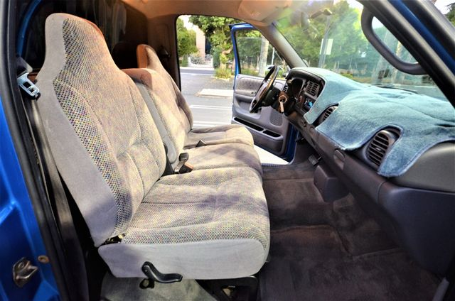 2001 Dodge Ram 1500 Reseda, CA 16